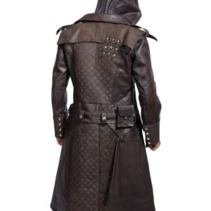 Jacob Frye S Coat From Assassins Creed Syndicate Jackets Maker
