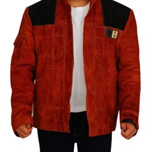 Star Wars Story Han Solo Jacket