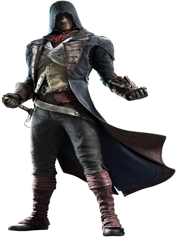 Arno Dorian Assassins Creed Costume Coat Jackets Maker