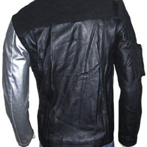 Captain America Civil War Winter Soldier Jacket