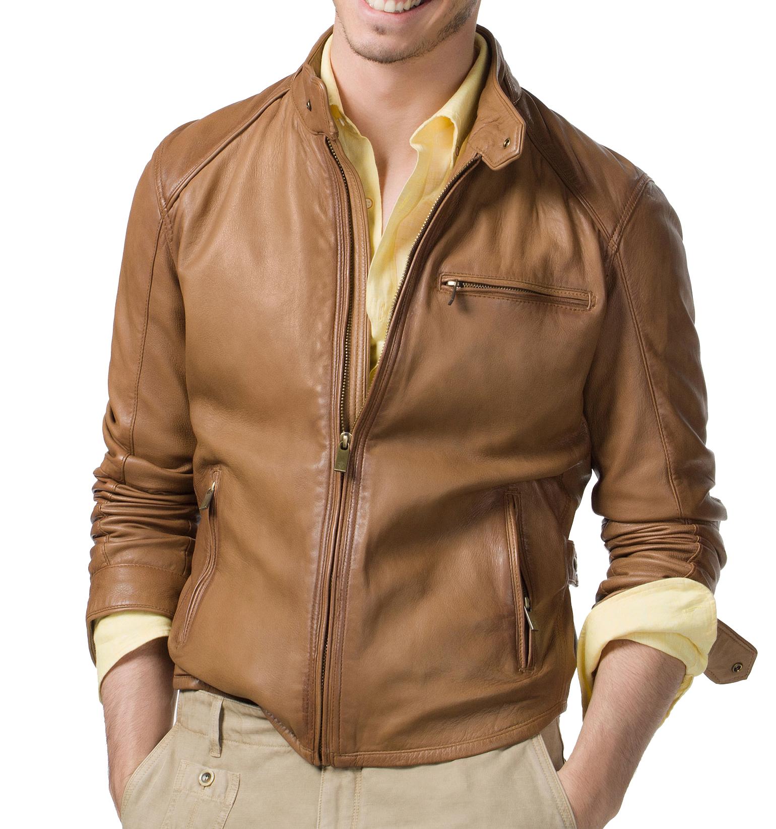 Jackets Designer | Men Designer Leather Jackets Jackets Maker