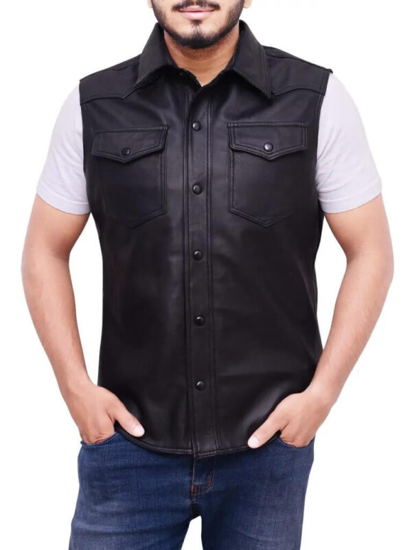 Vin Diesel XXX Return Of Xander Cage Vest