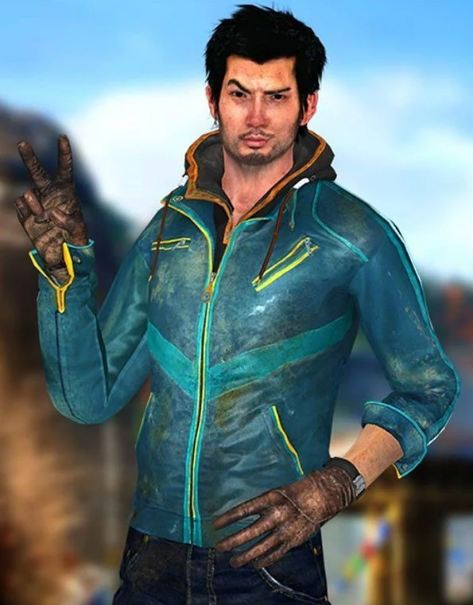 far cry 4 ajay ghale height