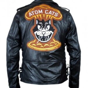 Atom Cats Fallout 4 Jacket