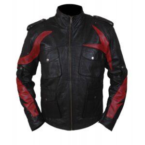 Alex Mercer Prototype 2 Gamer's Jacket