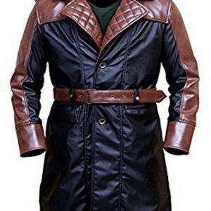 Assassin's Creed Syndicate Jacob Frye Coat