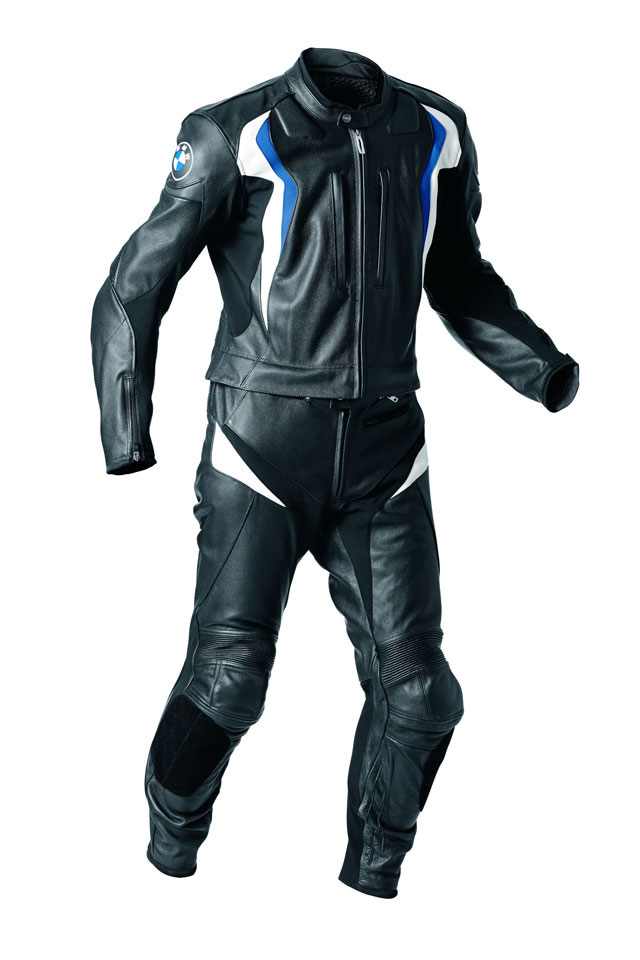 Bmw Motorcycle Jacket >> Bmw Motorcycle Two Tone Leather Suit