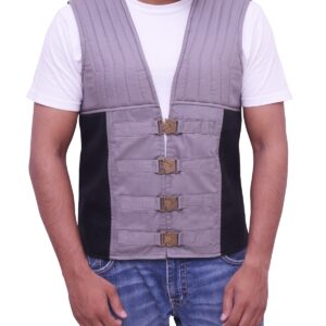 Idris Elba Dark Tower Gunslinger Vest