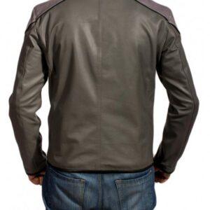 Injustice Gods Among Us Black Adam Stylish Jacket