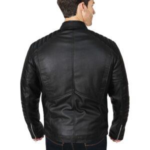 The Punisher Frank Castle Skull Logo Design Jacket