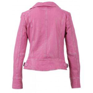anorahs-fuschia-biker-style-leather-jacket
