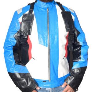Overwatch Soldier 76 Jacket