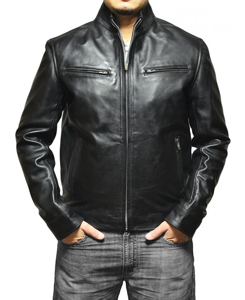 Vin Diesel Fast and Furious 6 Jacket