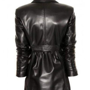 Natasha Romanoff C.A The Winter Soldier Blazer Coat