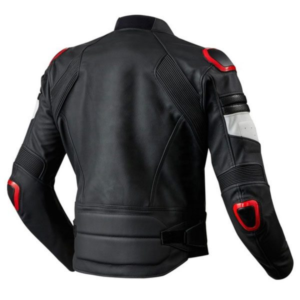2020 Motorcycle Racing Leather Riding Jacket