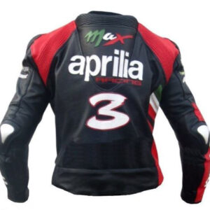 Aprilia-Black-And-Red-Motorcycle-Leather-Jacket