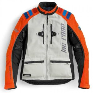 BMW Motorcycle Jacket Venture Neon