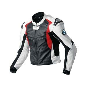 BMW Racing Motorbike Leather Jacket