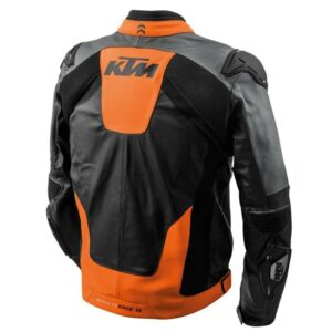 KTM RSX LEATHER JACKET