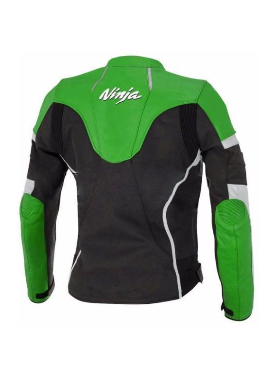 Kawasaki Ninja Motorcycle jacket