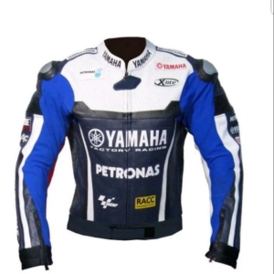 Yamaha Motorcycle Leather Jacket