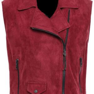 bead-embellished-suede-vest