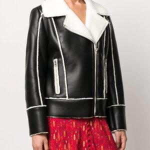 black-fur-trimmed-zip-up-biker-jacket