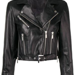 black-lambskin-leather-biker-jacket