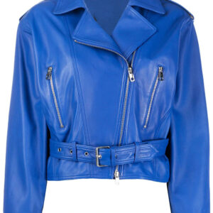 blue-leather-zipped-biker-jacket