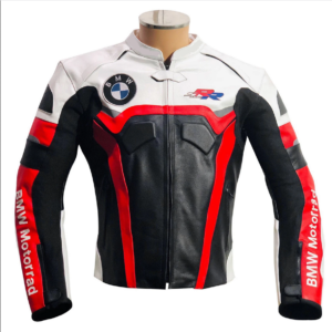 Bmw rr motorcycle jacket