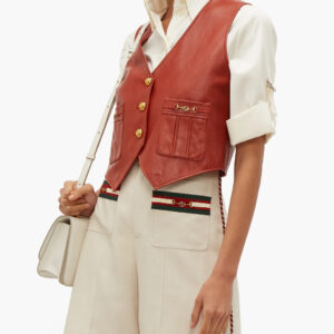 brown-button-leather-vest