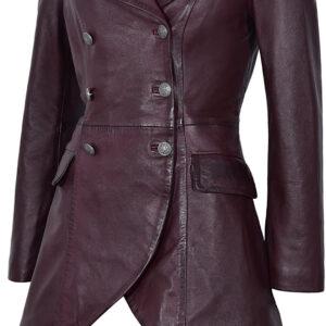 cherry-washed-gothic-real-leather-awesome-jacket-coat