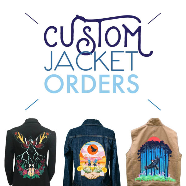 Customize Your Jacket Order Fro, Jackets Maker