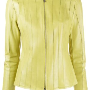 lime-green-zipped-leather-jacket
