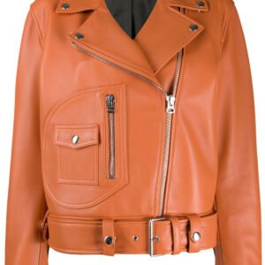 orange-merlyn-biker-leather-jacket