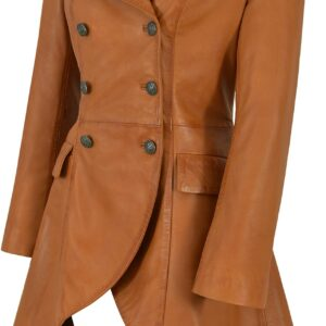 tan-washed-real-leather-jacket-coat-gothic