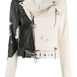 white-black-lambskin-painted-biker-jacket
