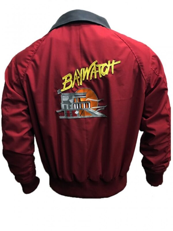 baywatch-david-hasselhoff-lifeguard-red-jacket