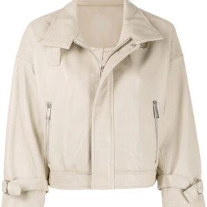 beige-leather-cropped-biker-jacket