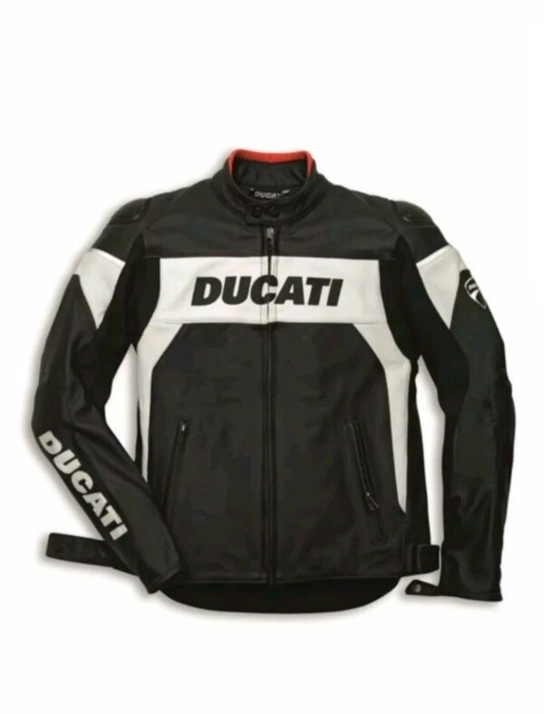black-ducati-racing-motorbike-leather-jacket-ce-approved