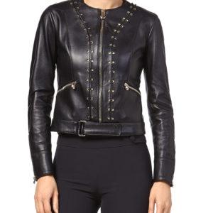 black-leather-studded-biker-jacket