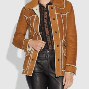 brown-suede-leather-shearling-coat