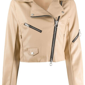 cappuccino-brown-jacey-faux-leather-biker-jacket