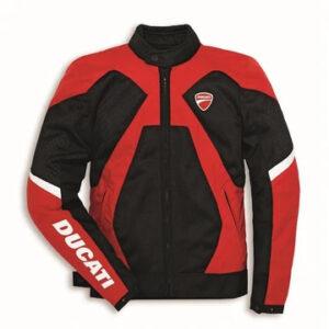 ducati-red-black-motorcycle-jacket