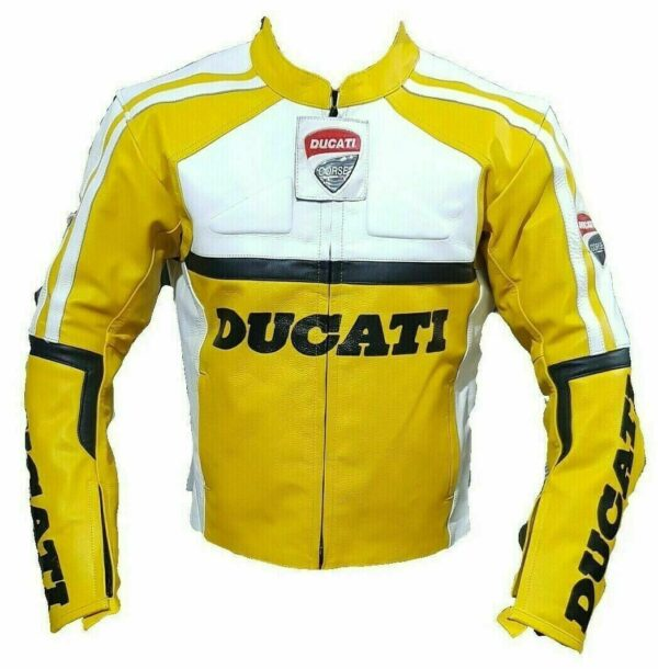 ducati-yellow-motorbike-leather-jacket-ce-approved-full-protection