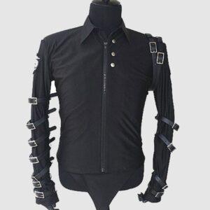 gothic-michael-jackson-bad-black-costume-jacketgothic-steampunk-shady-jacket