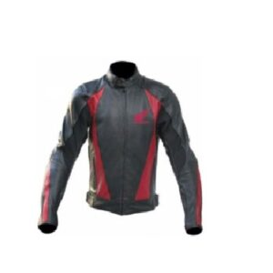 honda-black-motorcycle-racing-leather-jacket