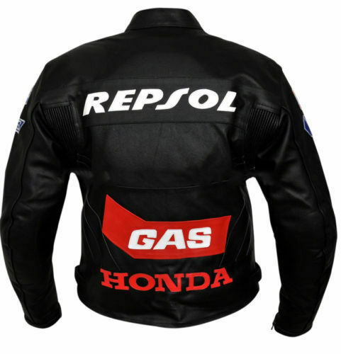 honda-repsol-black-motorcycle-leather-suits