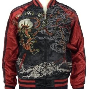 japan-japanese-dragon-ryu-fujin-raijin-hokusai-nami-wave-embroidered-yokosuka-jumper-tatoo-art-sukajan-souvenir-jacket