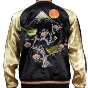 japanese-japan-tsuki-moon-tori-bird-mt-fuji-fujisan-sakura-cherry-blossoms-tattoo-art-embroidery-embroidered-reversible-souvenir-sukajan-jacket